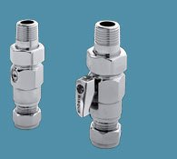Bisque Valve Set A (Straight Manual) 1