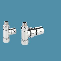Bisque Valve Set E (Straight Thermostatic) 1