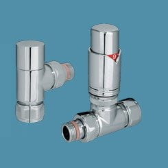 Bisque Valve Set T (Mixed thermostatic) 1