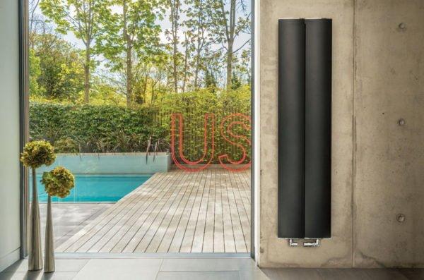 Bisque Lissett radiator 3
