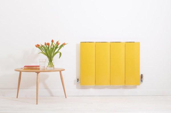 Bisque Lissett radiator 5