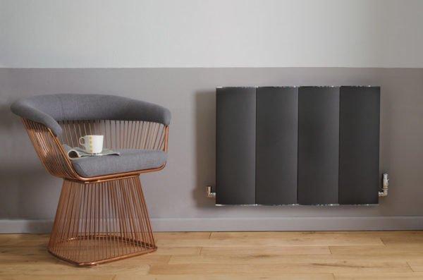 Bisque Lissett radiator 6