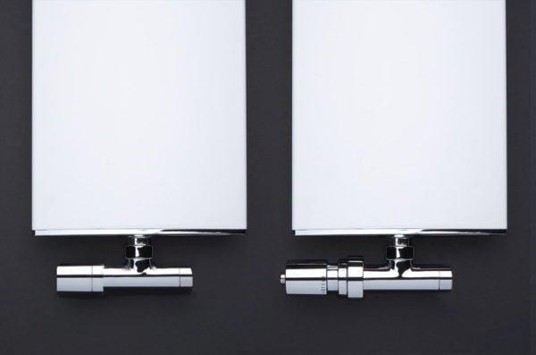 Bisque Svelt Towel Radiator 8