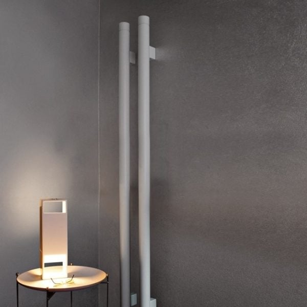 Tubes TBT Radiator / Towel Warmer - Vertical Single 1