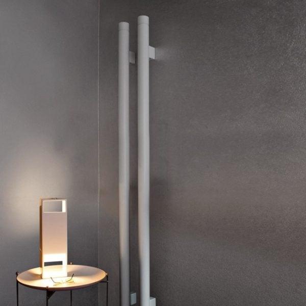 Tubes TBT Radiator / Towel Warmer - Vertical Triple 1