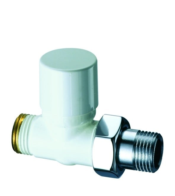 TRV Series A - Straight - WHITE 1
