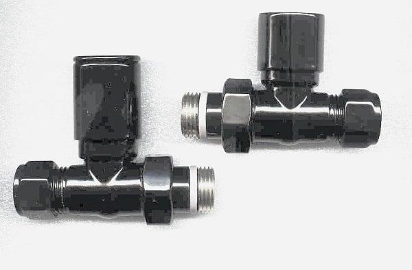 TRV Series B - Straight - BLACK 1