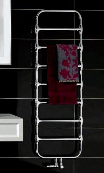 Zehnder Nobis Towel Radiator 1